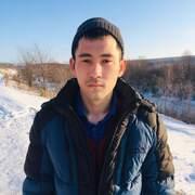 Эльвир, 27, г.Стерлитамак