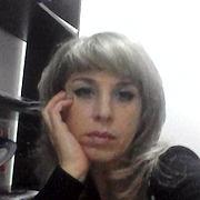 Ольга Николаевна 38 лет (Весы) Сызрань