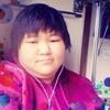 Oyuna Gerasimova, 19, г.Оловянная