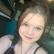Анюта, 22, г.Шадринск
