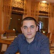 Алексей Сажин 34 Москва