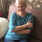 Ольга, 59, г.Шуя