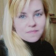 Светлана 35 Новосибирск