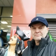 Валерий, 54, г.Балаково