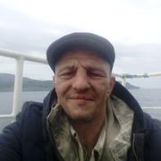 костя, 40, г.Фокино