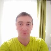 Андрей 35 Нижний Новгород