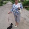 Галина, 78, г.Александровск