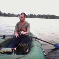 Николай, 48 лет, Близнецы, Красноярск