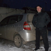 Юрий, 42 года, Телец, Красноярск