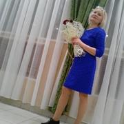 Татьяна 52 года (Телец) Фаленки