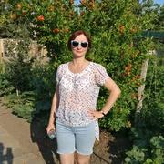 ЕЛЕНА, 47, г.Люберцы