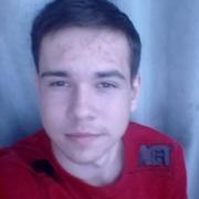 Данил Воднев, 18, г.Каменск-Шахтинский