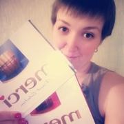 Анна, 29, г.Сосногорск