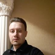 Денис 33 года (Весы) Тула
