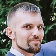 Андрей 28 лет (Дева) Новосибирск