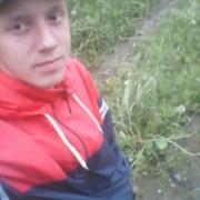 Миша 22 года (Козерог) Харовск