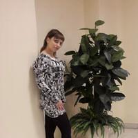 Ника, 35 лет, Рак, Москва
