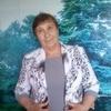 Любовь, 60, г.Вагай