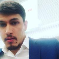 Abbos, 32 года, Скорпион, Москва