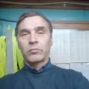 Владимир, 53, г.Богданович