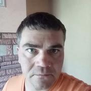 Александр Ходаковский 39 Самара