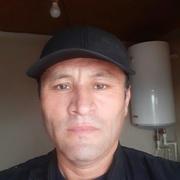 тулкинжон, 45, г.Ярославль
