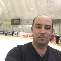 Vik, 41 год, Рыбы, Владикавказ