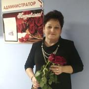 Алла, 56, г.Новоспасское