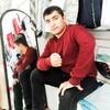 Zaza, 22, г.Душанбе