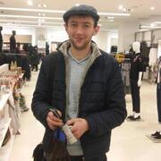 Василь 28 лет (Водолей) Косов