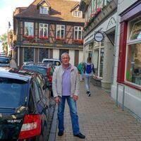Александр, 55 лет, Весы, Москва