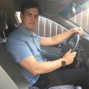 Данил, 38, г.Абакан