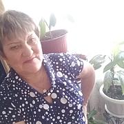 Любовь, 60, г.Сегежа
