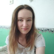 Алевтина, 22, г.Ивано-Франковск