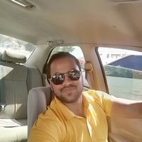Mohammad Shahin, 27 лет, Овен, Дубай