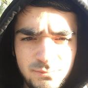 Мурад, 18, г.Каспийск