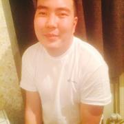 Erik 26 лет (Весы) на сайте знакомств Талгара