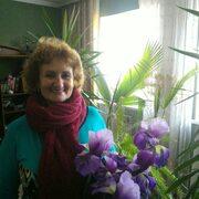 Елена 62 года (Скорпион) Феодосия
