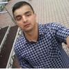 ParviZ OdieV, 26, Tarko