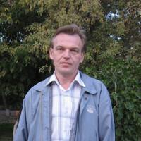 Максим, 44 года, Козерог, Токмак