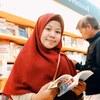 aulia, 20, г.Джакарта