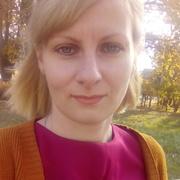Анна 35 Сызрань