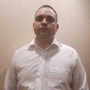 Михаил, 38, г.Ленск