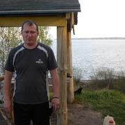 александр, 43, г.Шуя