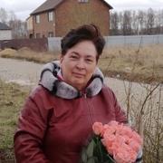 Людмила 62 Калуга