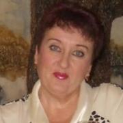 Раиса, 61, г.Калининград