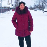 Оксана, 46, г.Новоаннинский