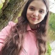 Анжелика, 21, г.Балашиха