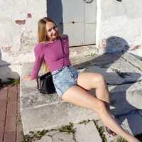 Галя, 34 года, Дева, Москва