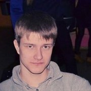 Сергей 25 Барвенково